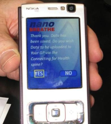 Nokia N95 AND
