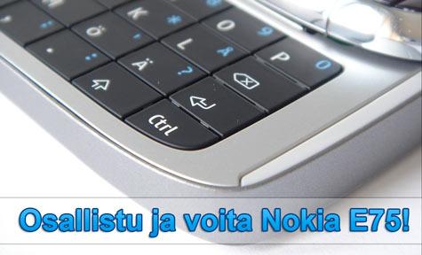 Voita Nokia E75
