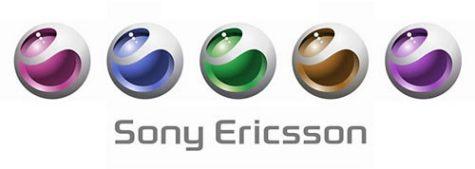 Sony Ericsson logot