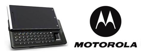 Motorola Sholes