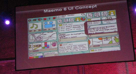 Maemo 6