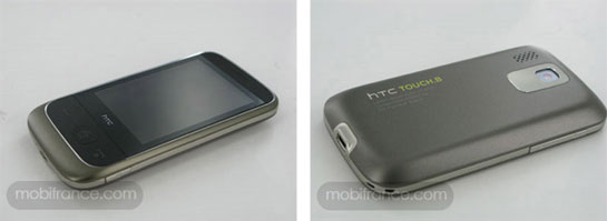 HTC Touch.B