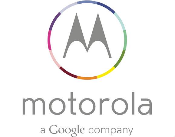 Motorola logo 2013