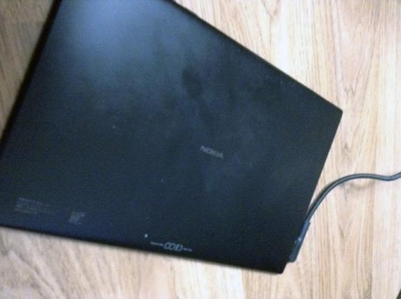 Nokia Windows RT tabletti