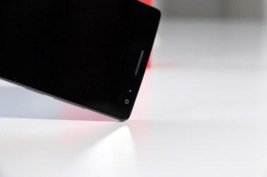 OnePlus 2, LED-ilmoitusvalo