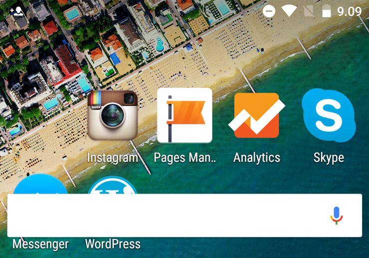 Nexus 5X bugi, Google-hakupalkki