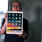 iPad Pro 12 tuumainen malli