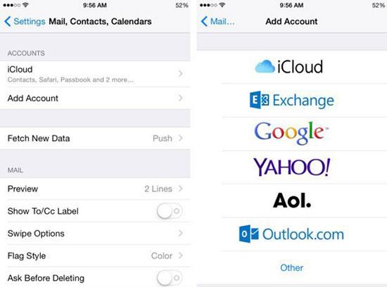 Sync Yahoo Calendar to iPhone Easily
