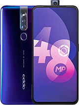 Oppo F11 Pro Price Pakistan, Mobile Specification