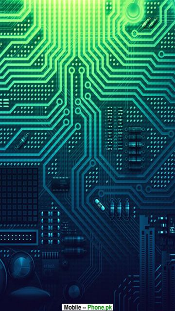 Samsung Mobile 3d Live Wallpaper Circuit Board Picture Wallpapers Mobile Pics
