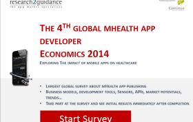 mhealth survey