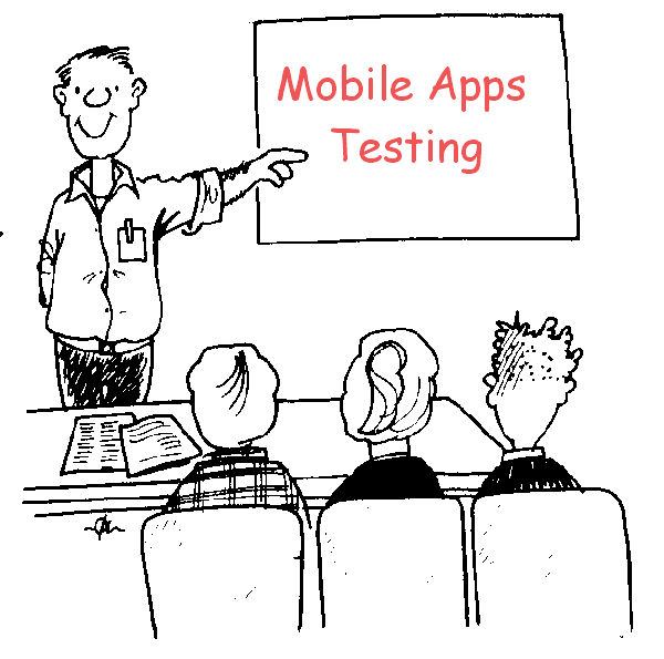 Mobile Testing Interview Questions and Training