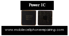 Cell Phone Power IC
