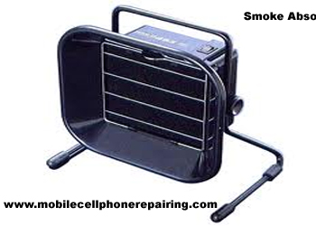 Smoke Absorber