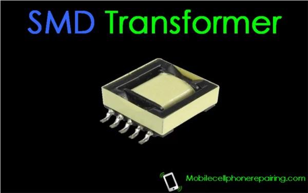 SMD Transformer