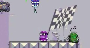 Gopogo Game GuideControl your jumps and moves