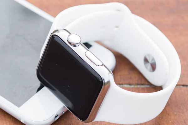 Apple Next Gen Watch 2