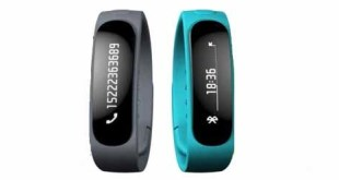 Huawei smart band