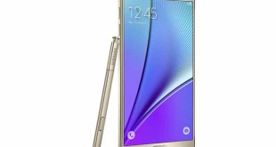 Samsung Galaxy Note 5 and S6 edge+ with updated software
