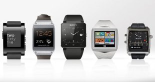 Compare smart watches