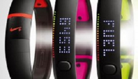FUELBAND SE – Wearable Technology By NIKE