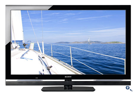 LCD TV Sony KDL-32 V 5500