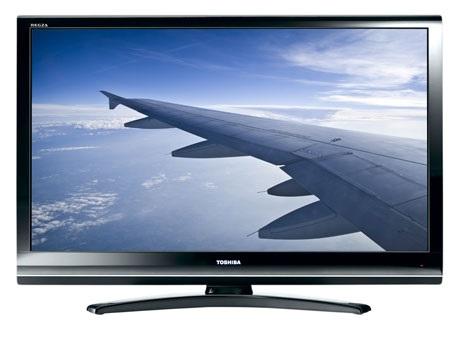LCD TV Toshiba 37 XV 635 D B