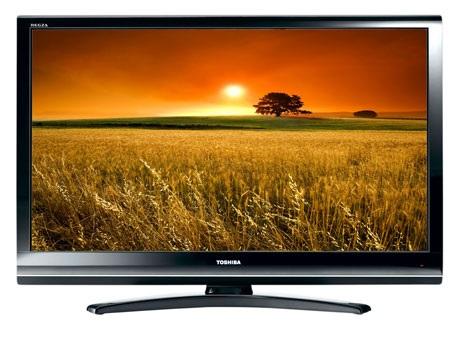 LCD TV Toshiba 46 XV 635 D B