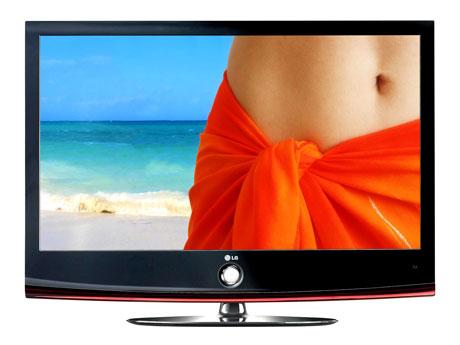 LG 32 LH 7000 - 32 inch Flat-panel LCD