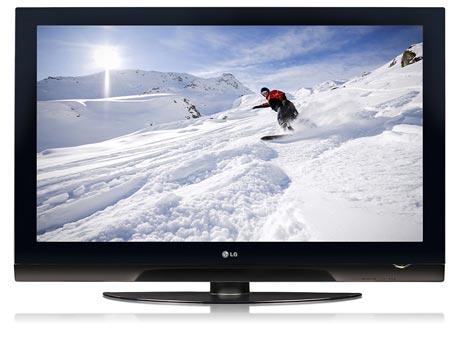 LG 50 PG 7000 50 inch Plasma Review