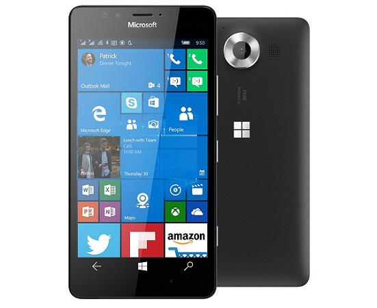 Lumia 950 Back in US and Canadian Microsoft Stores