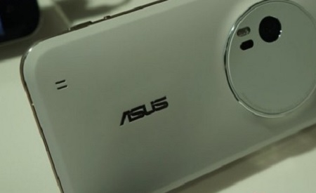 Pre-Order for ASUS Zenfone Zoom Starts in USA