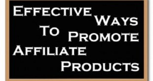 Promote Affiliate Products (Marketing) Without any Website