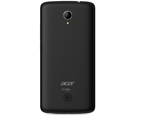 Acer Liquid Zest-Entry Level Android Gadget with Big Screen