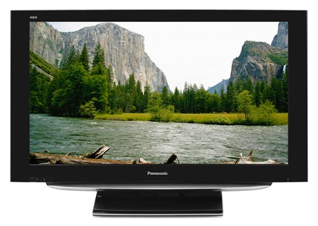 Panasonic TH-42 PZ 85 E 42 inch Plasma Review