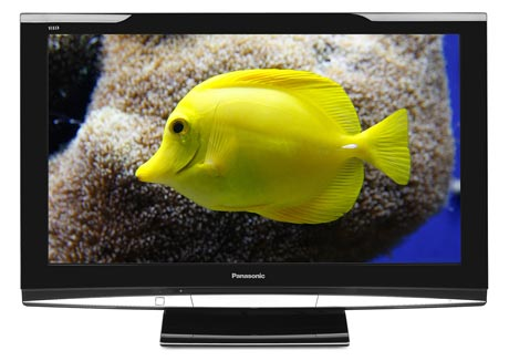 Panasonic TH-46 PZ 80 E 46 inch Plasma Review
