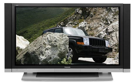 "Panasonic TH-65 PX 600 E 65""Plasma Review"