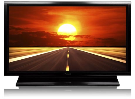 "Panasonic TH-65 VX 100 65""Plasma Review"