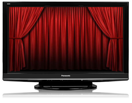 "Panasonic TX-P 46 G 10 46""Plasma Review"