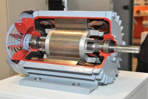 Electric Motors Market