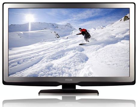 Philips 46 PFL 9704 46 inch Flat-panel LCD Review
