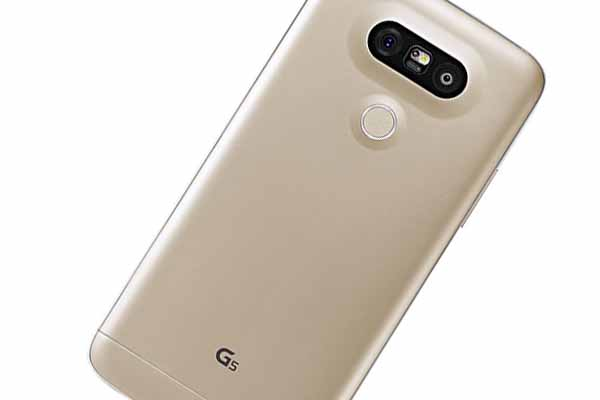 Finally LG Responds to the Discussions Going on About G5