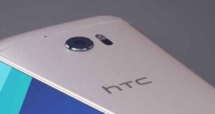 HTC 10 High-Quality Camera