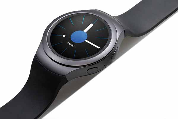 Samsung Gear S3 Smartwatch May Arrive in September