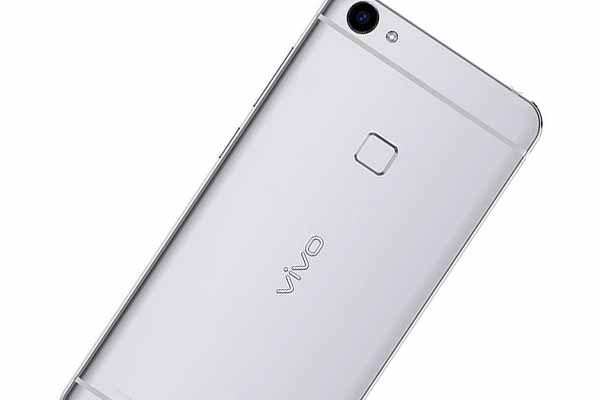 Vivo X6S and X6S Plus