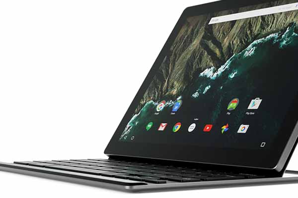 Analysis of Google Pixel C