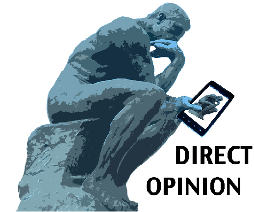 Direct Opinion Android app