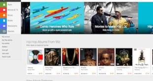 Google Brings Play Store Version 6.7 Update