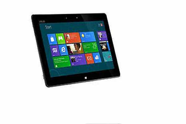 Tegra 3-powered Windows 8 tablet
