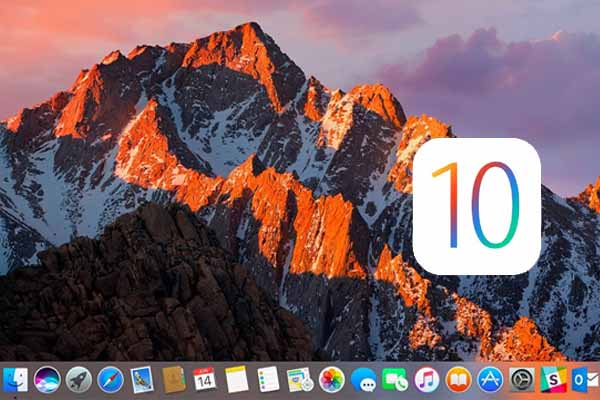 Apple Brings Public Beta 2 of iOS10 and Mac OS Sierra